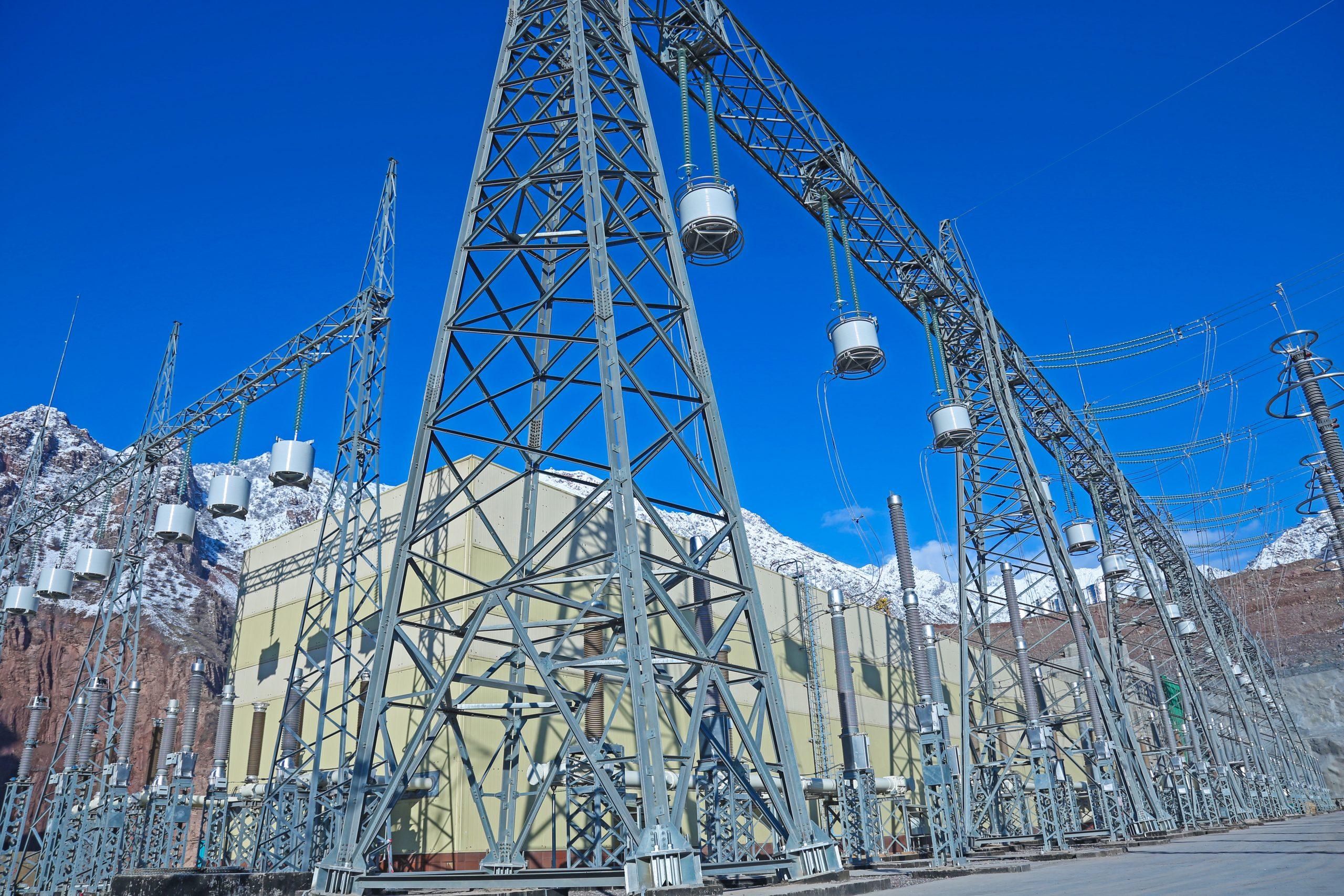 PLC Reactors (Line Traps)