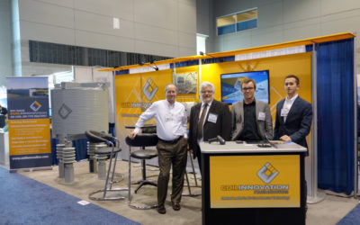 IEEE PES T&D Show 2014 in Chicago