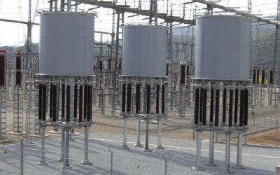 225 kV Lastflussdrosselspulen für REN Portugal