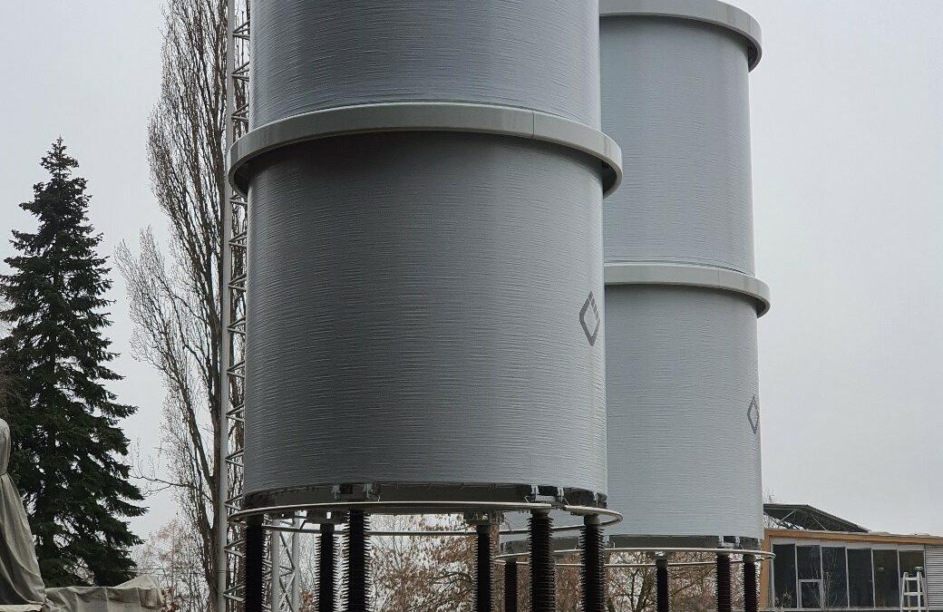 Shunt Reactor 420kV