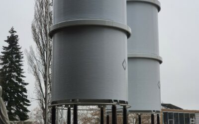 Type Tests on 420kV Shunt Reactor
